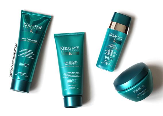 kerastase range products