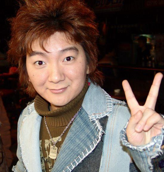 Yang Chen Gang - Lao Shu Ai Da Mi - Yang%252BChen%252BGang