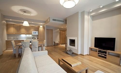 Dise os de sala comedor y cocina ideas para decorar for Sala cocina y comedor en un solo ambiente pequeno