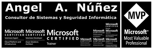Consultor e Instructor de Sistemas y Seguridad Informática en Asturias