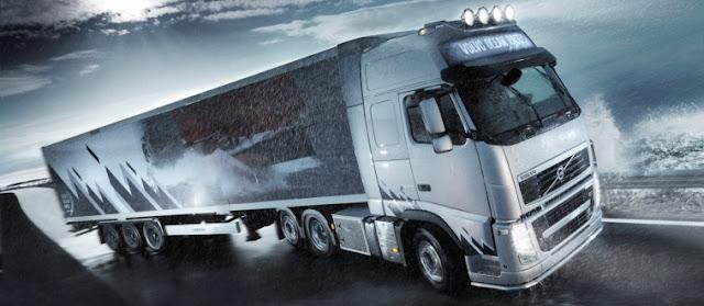 camiones volvo ocean race edition 2