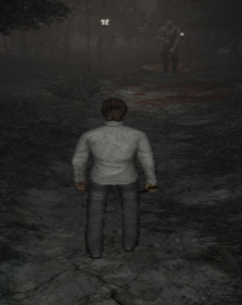 Silent Hill 4 Review