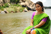 Colors Swathi glam pics from Tripura movie-thumbnail-19