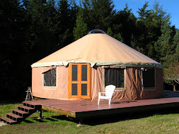 Visit My Yurt Blog