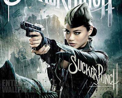 Sucker Punch Mundo Surreal 3gp Dublado 2011