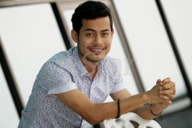 Punca Jantung Pelakon Syafie Naswip Berhenti, info, terkini, hiburan, sensasi, gosip, syafie naswip