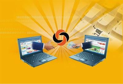 cổng thanh toán trực tuyến