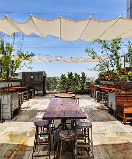 Interior relooking 5 mosse per arredare il giardino perfetto for Arredare un terrazzo scoperto