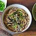 Zesty Soba Noodles