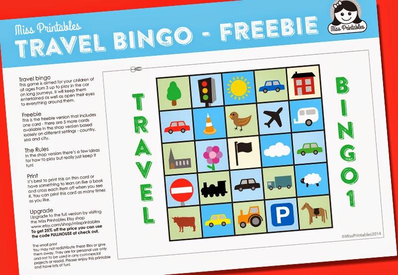 Travel freebies uk
