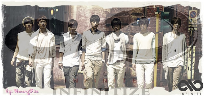 My Infinity Love 4 Infinite