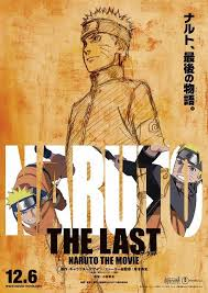Naruto Shippuden Movie 7 - The last