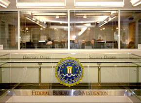 The FBI's Strategic Information and Operations Center
