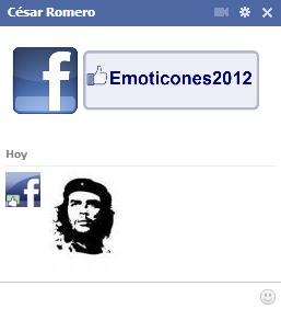 Che Guevara Emoticones Gigantes Para El Chat De Facebo En Taringa