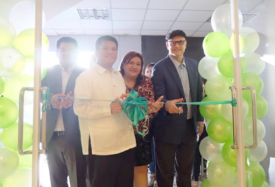 OPEN ACCESS BPO LAUNCHES NEW OFFICE IN DAVAO CITY