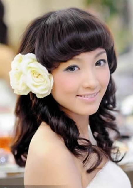 Hairstyles For Weddings
