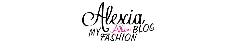 Alexiaa Allen