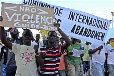 Guiné-Bissau: PR cabo-verdiano diz que ultimato aos militares golpistas termina no domingo