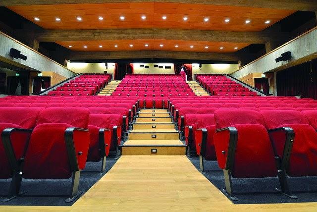 Auditorium San Fedele, Milano