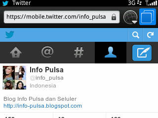 Follow Twitter Info_Pulsa