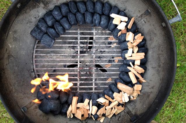 Weber Elektrogrill Pulled Pork : Tabernes opskrifter: pulled pork på weber kuglegrill