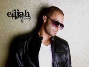 Elijah King - Africa To Ibiza