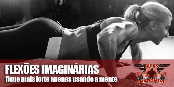 fique mais forte sem fazer exercícios