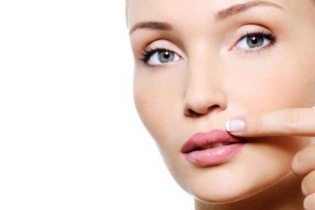 natural beauty tips for avoiding upper lips hair home