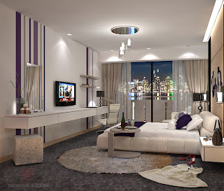 Master Bedroom Design Examples