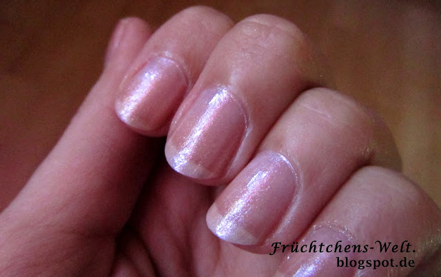 essence Colour Arts Farbpigmente Naildesign mit COTON CANDY