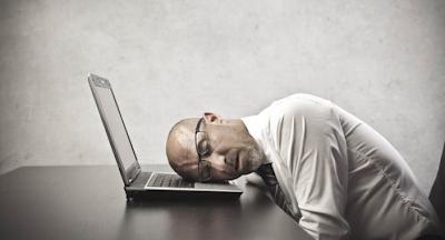 contoh analytical exposition tentang pentingnya tidur