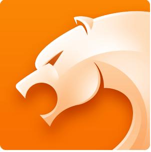 CM Browser - Fast & Secure v5.1.39