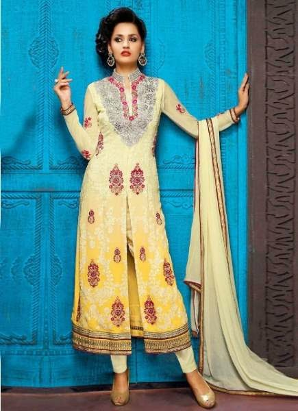Latest Bridal Wear Shalwar Kameez 2015