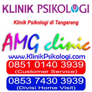 Klinik Psikologi di Tangerang