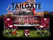 Tailgating...Aggie Style