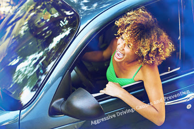 Aggressive Driving: Causes and Prevention