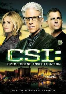 Đội Điều Tra Hiện Trường - Phần 15 - CSI: Crime Scene Investigation Season 15