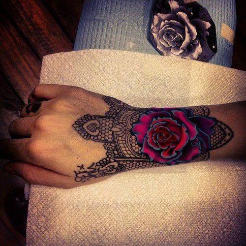 3D Tattoos Ideas...