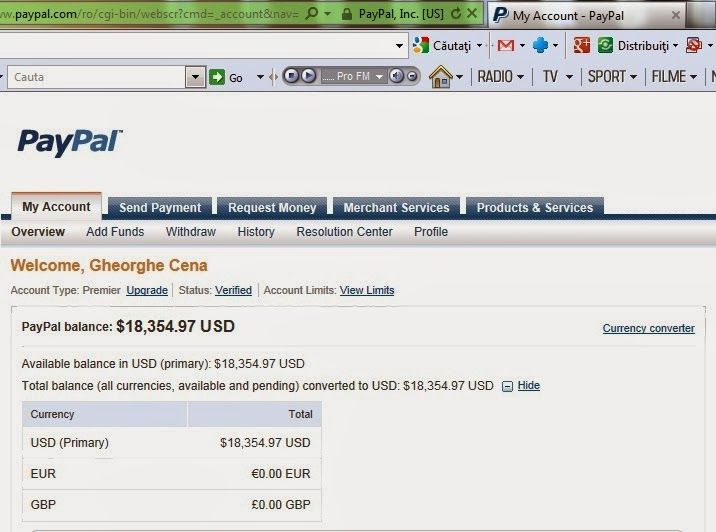 Paypal Money Maker Turbo Paypal System