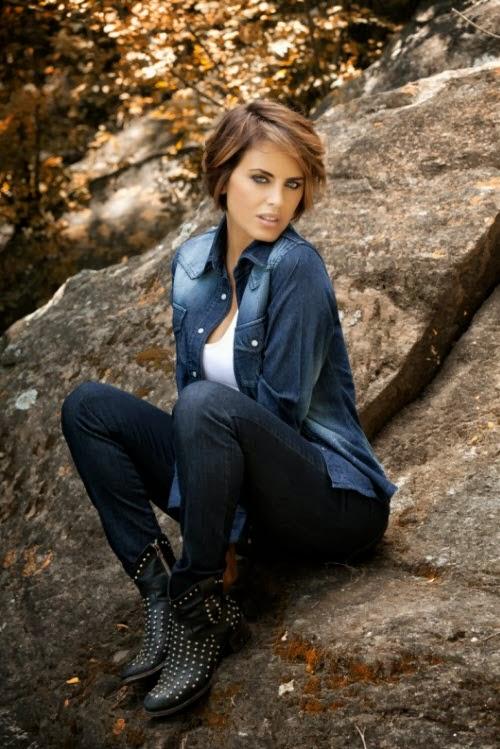 Mujeres Argentinas: Silvina Luna