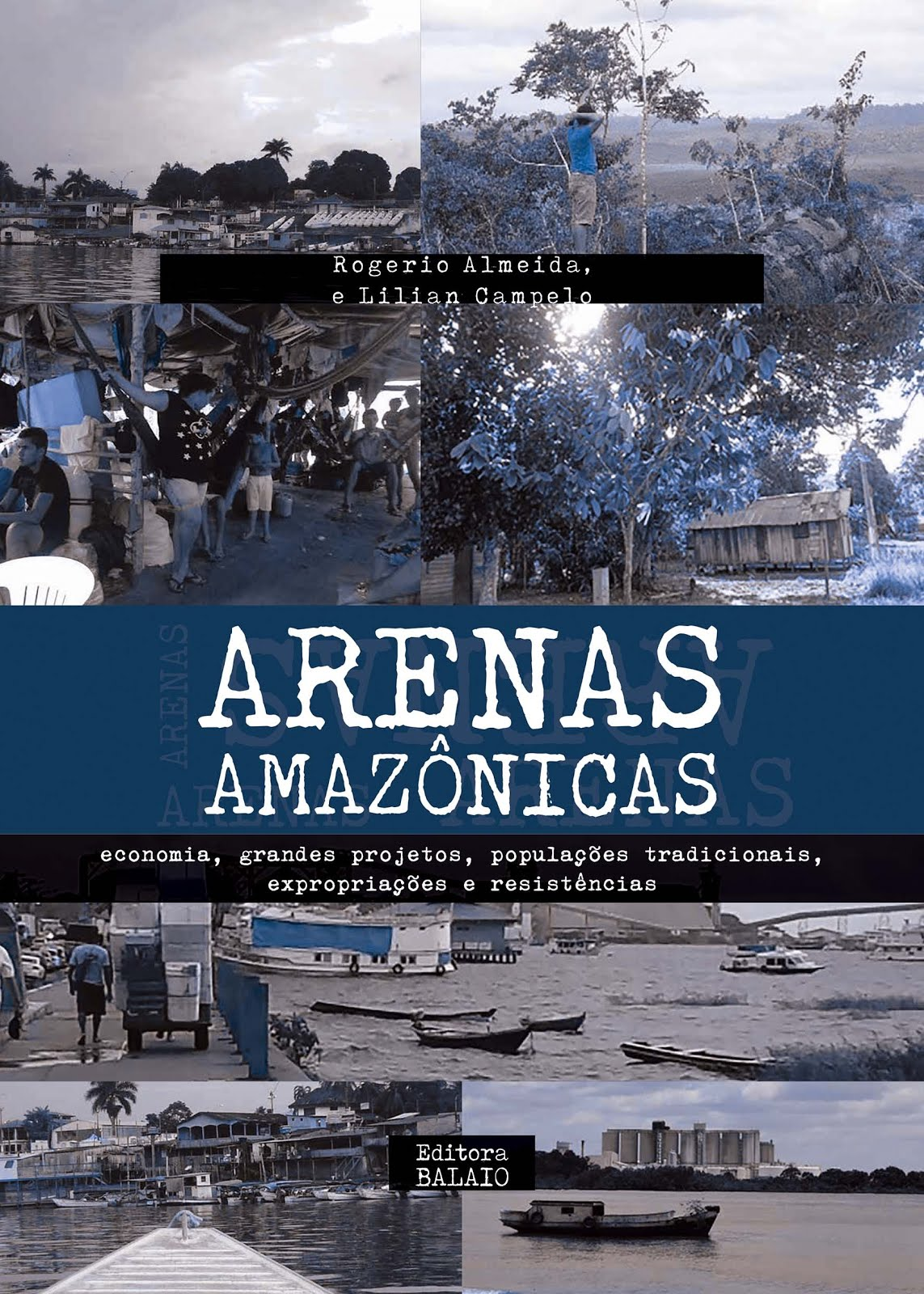 Arenas Amazônicas