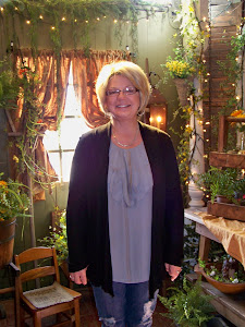 Meet the Owner of North Shore Primitives