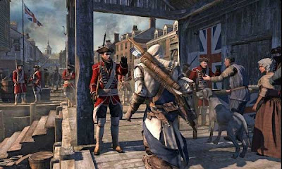 Assassin's Creed 3 PC Direct Download