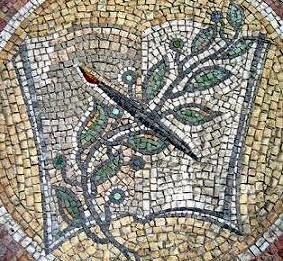 Mosaico literario