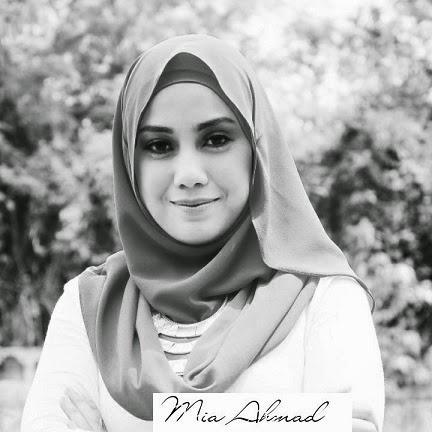 Mia Ahmad Dan Syarul Ridzwan Pelakon Utama Hati Perempuan