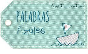 PROYECTO COLABORATIVO PALABRAS AZULES
