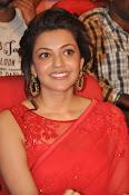 Kajal agarwal latest glam pics-thumbnail-18