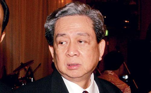 10 Orang Terkaya Indonesia 2013