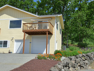 Sequim home of private Sequim vacation rental