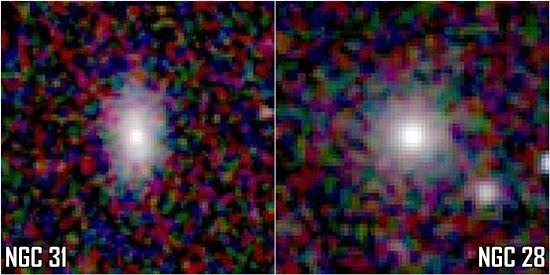 179 Tahun Lalu, Ayah dan Putranya Ini Menemukan Galaksi